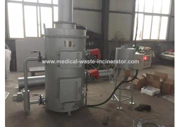 Medical Waste Incinerator (26)