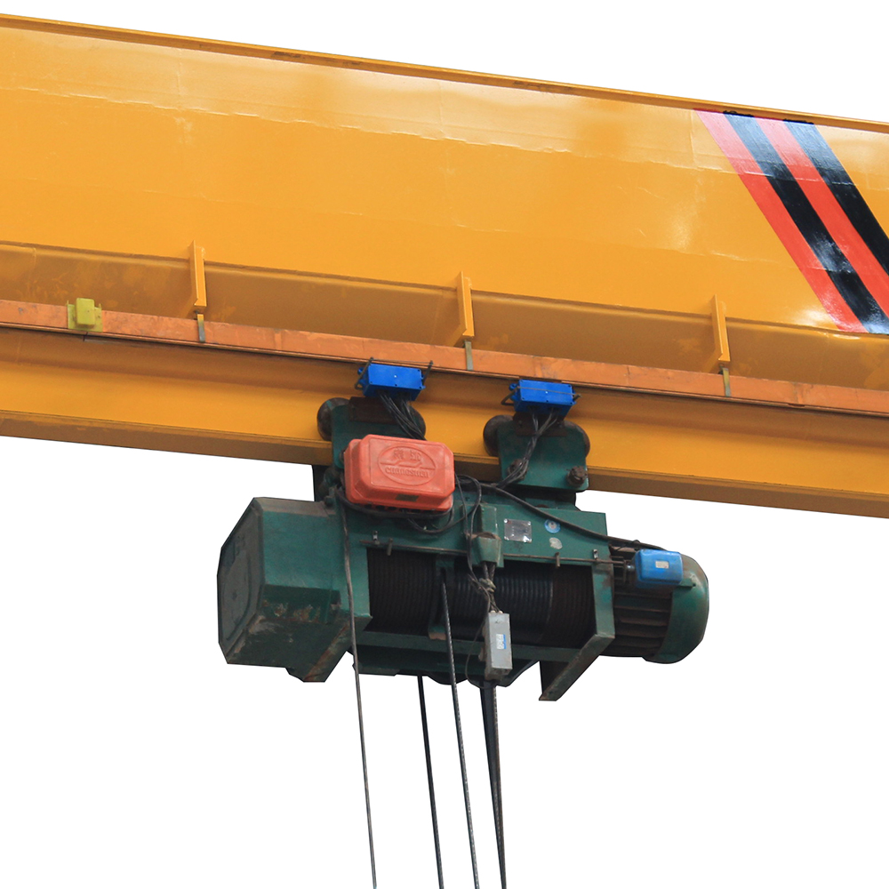 wire rope electric hoist (6)