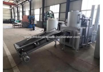 Medical Waste Incinerator (24)