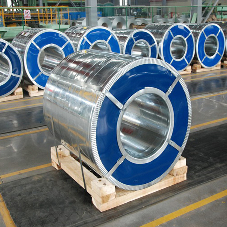 Hot dipped galvanized steel coil technical