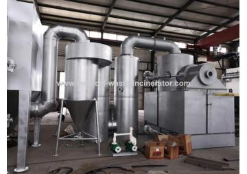 Medical Waste Incinerator (21)