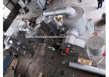 Medical Waste Incinerator (1)