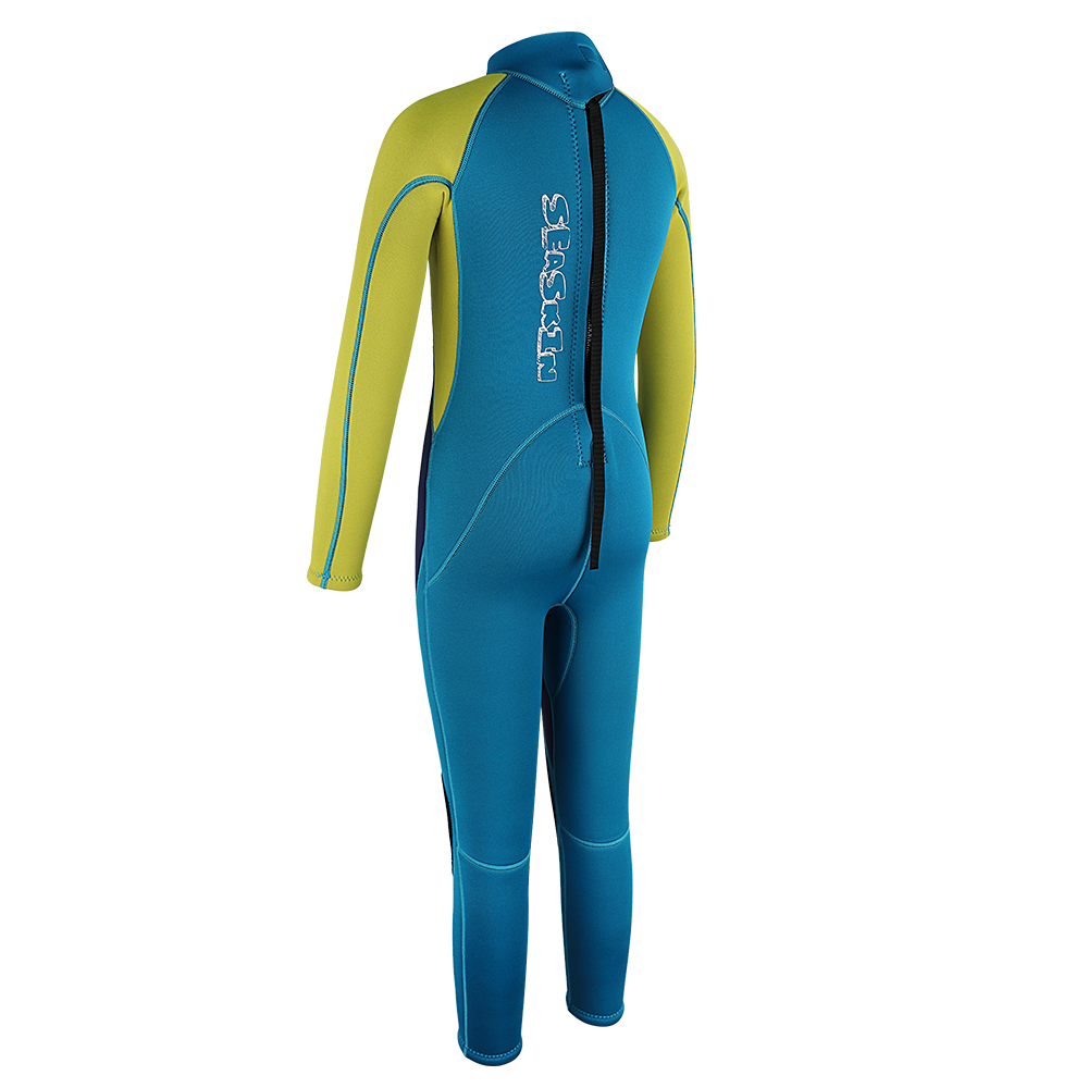 Kids Diving Wetsuit