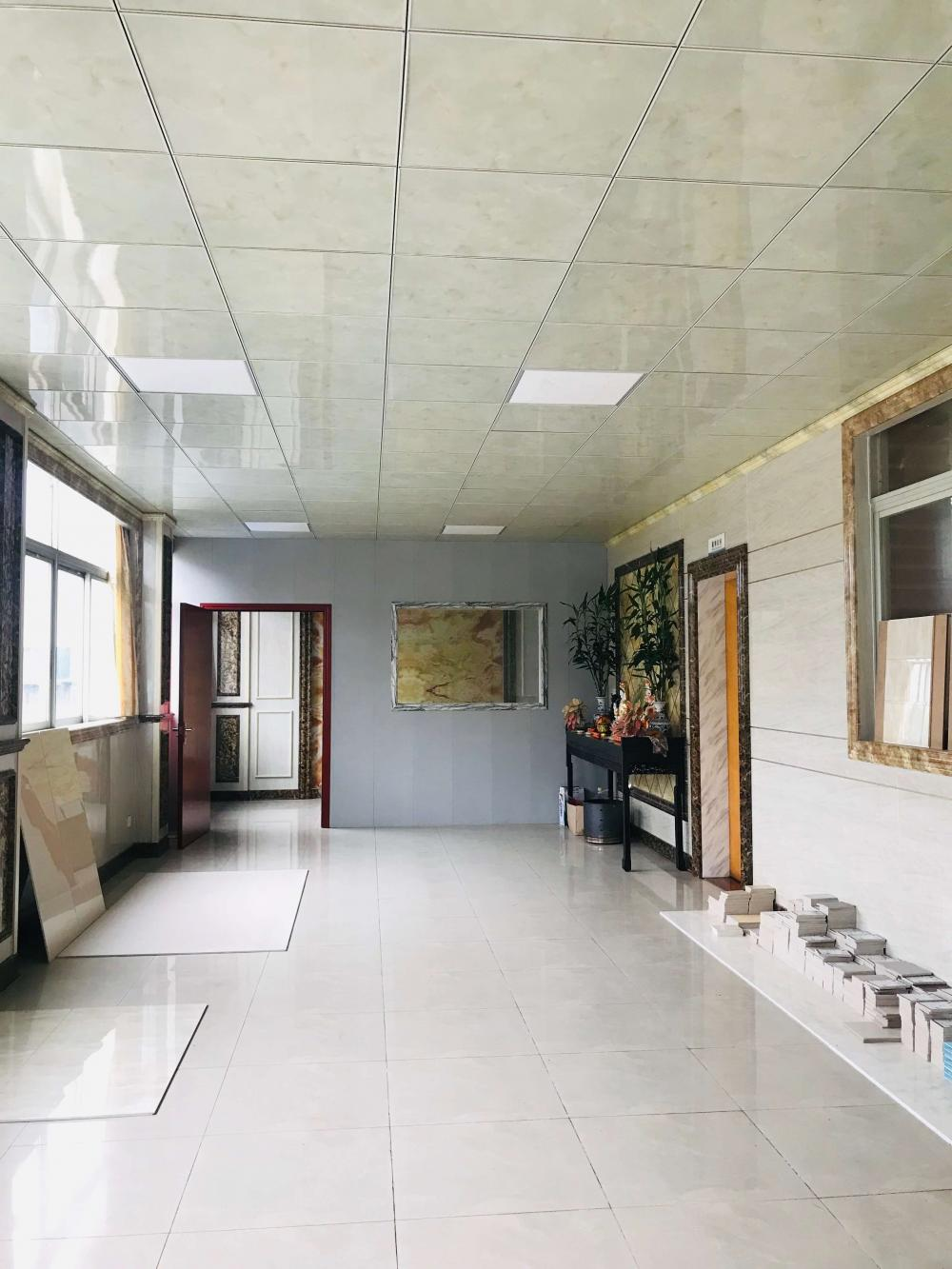 Feifan office wall cladding and ceiling panel