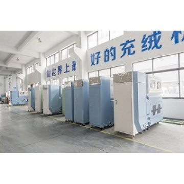 Automatic Filling Machine Plant