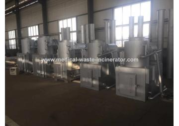 Medical Waste Incinerator (25)