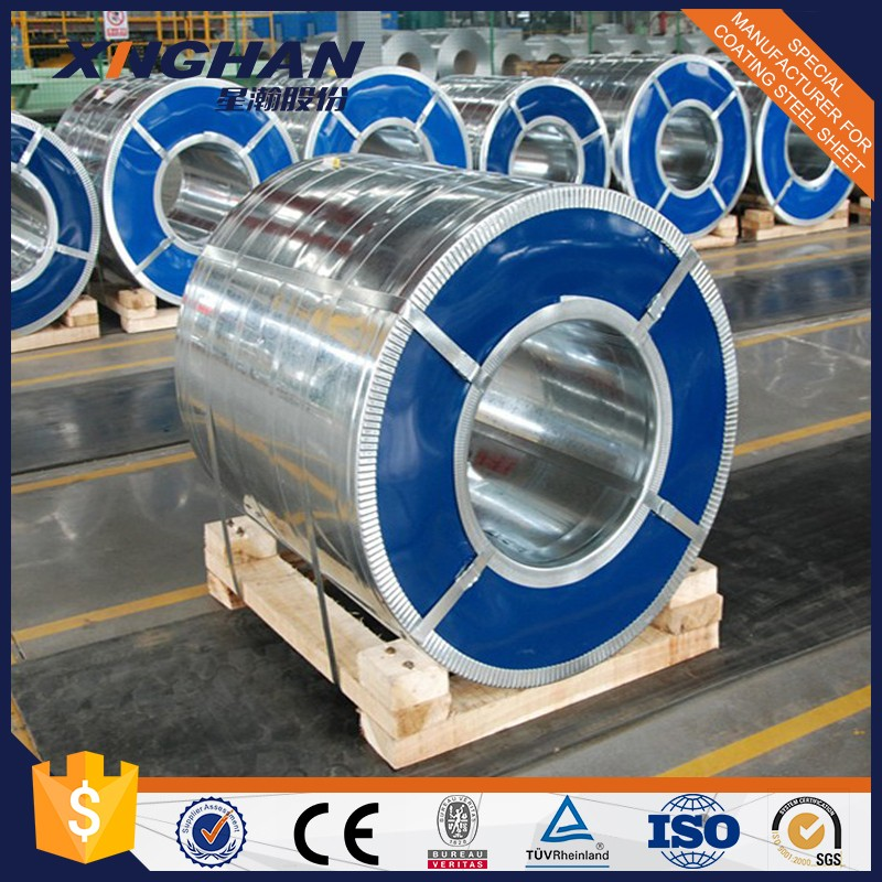 Coating Steel Coil