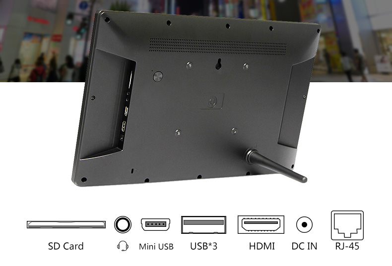 15inch touchscreen panel pc