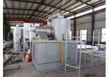 Medical Waste Incinerator (22)