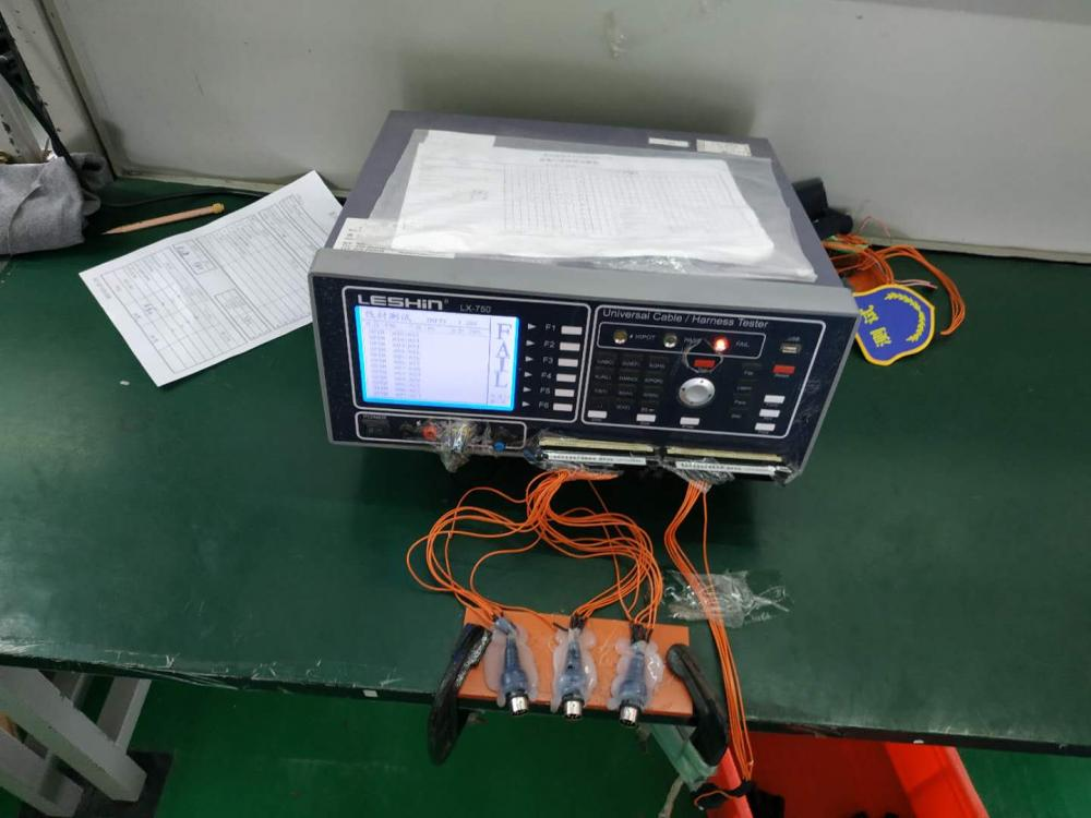 Cable harness tester-2