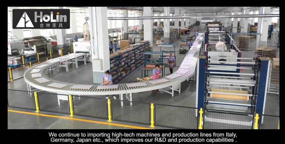 Furniture Production line (1)