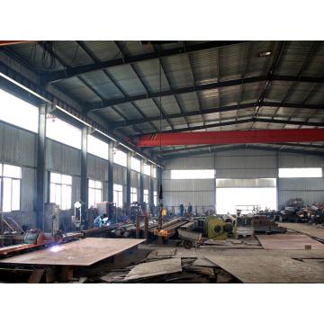 山东亚河建筑机械有限公司