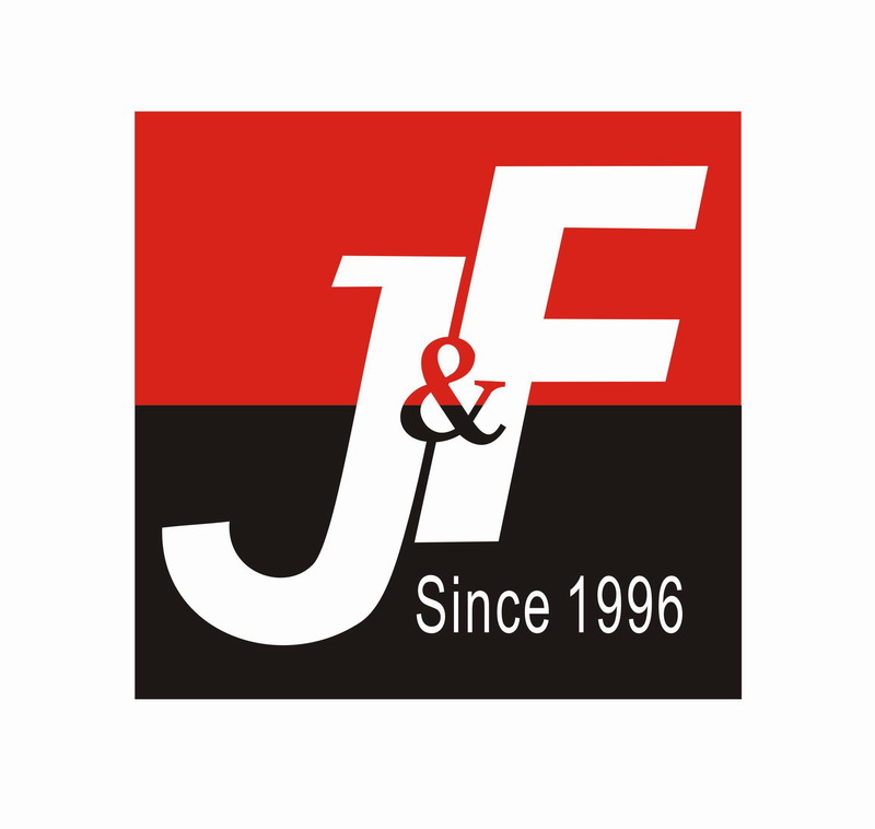 J AND F COMPANY LTD.