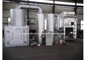 Medical Waste Incinerator (23)