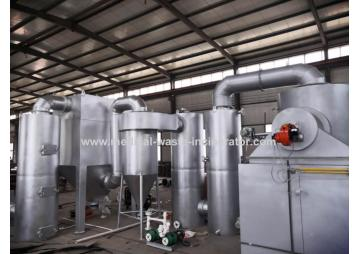 Medical Waste Incinerator (14)