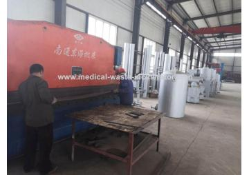 Medical Waste Incinerator (17)