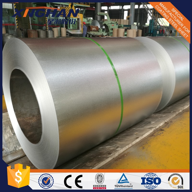 high quality galvalume steel coils