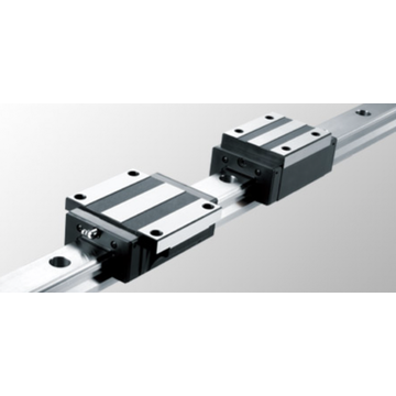 LM Guide Rail Bearing linear guideway