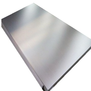 Ultra Flat Aluminum Sheet for Office Automation Equipment