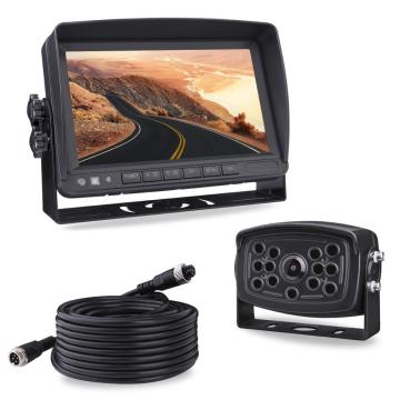 AHD Backup Camera System for 5th Wheel