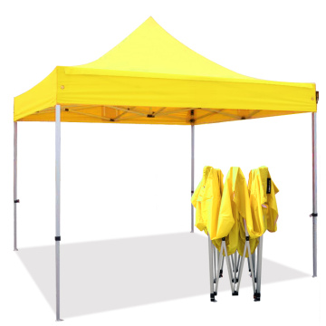 Custom quick folding 3x3m party canopy tent