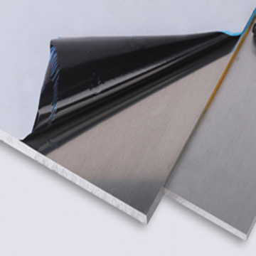 6101 T63 Aluminum Sheet for Electric Automobile