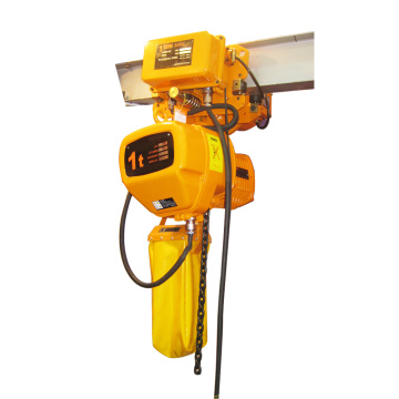 220V 5 ton lifting electric chain hoist