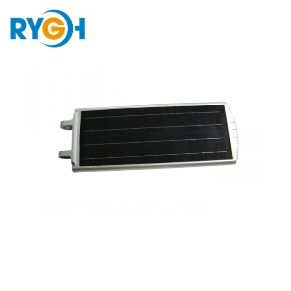 High lumen outdoor ip65 waterproof 30w solar led street light