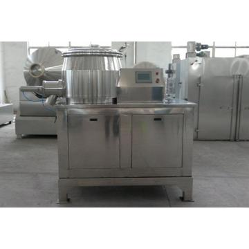 Ghl Series High Speed Mixing Granulator for Granulating Material