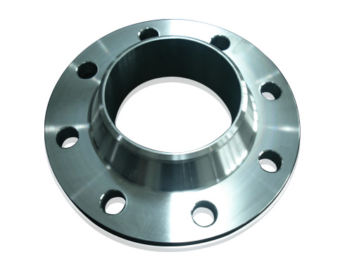 DIN Stainless Steel Flanges
