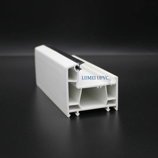 uPVC Profiles for Window Frame