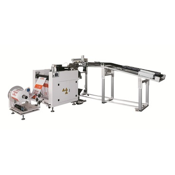 Bealead Automatic Shipping Packing Machine