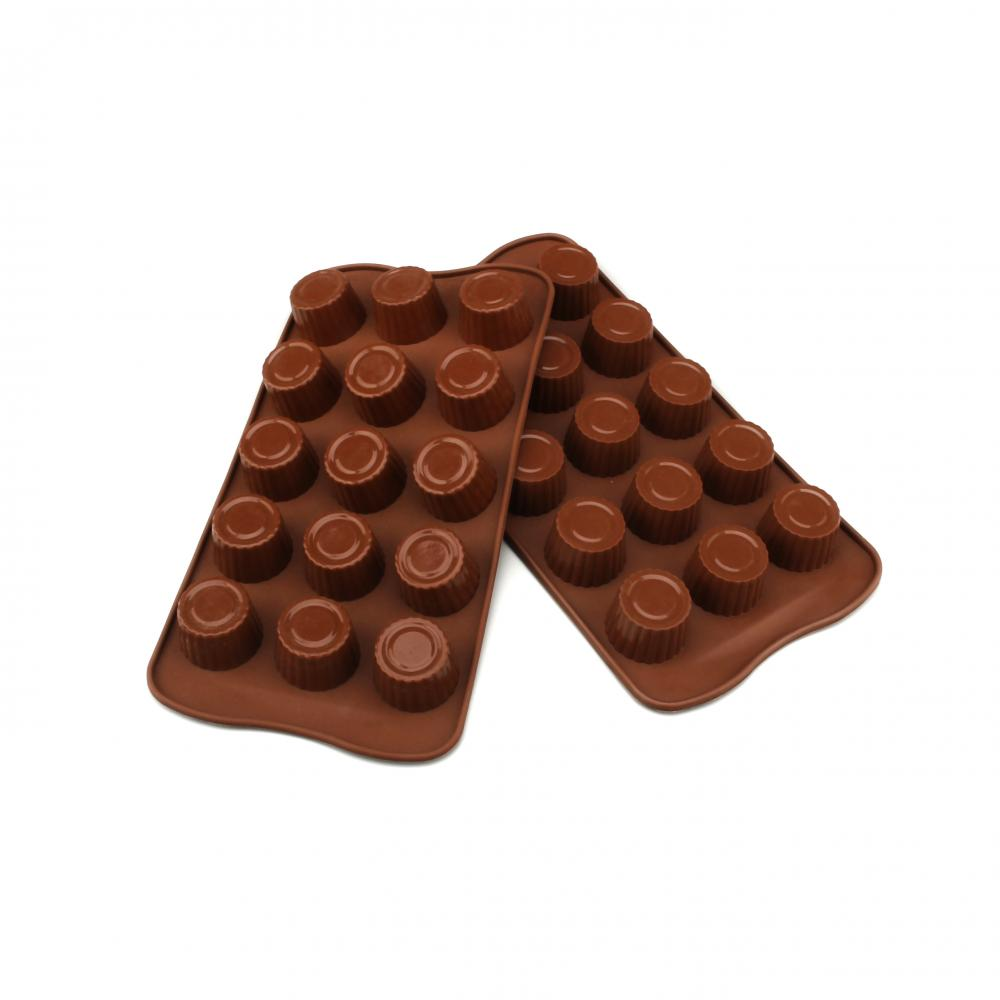 Silison Chocolate Mold