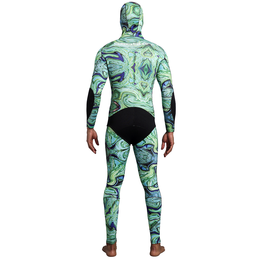 Mens High Performance Spearfishing Wetsuits