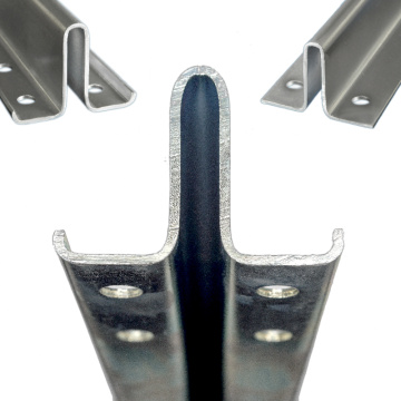 Elevator Hollow Guide Rail for Counterweight
