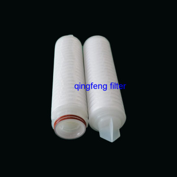 0.2 Micron Hydrophobic PTFE Membrane Filter Cartridge