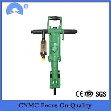 Handheld Percussion Mining Rock Drilling Machine