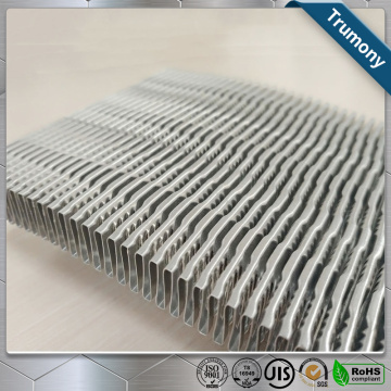 Aluminum Fin stock for Air-conditioner/ Radiator/ Heatsink