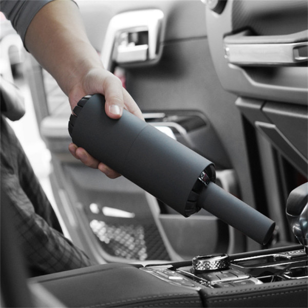 Mini Keyboard Vacuum Cleaner For Car Wireless