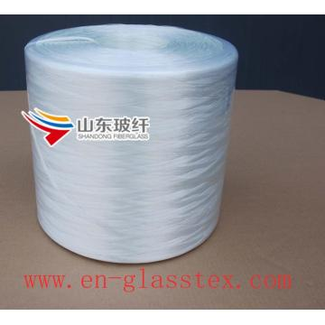 ECR Fiberglass Roving For Spray-up
