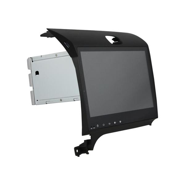 automotive dvd player for CERATO K3 FORTE