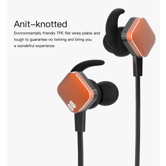 Bluetooth Headphones V4.1 Wireless Sport