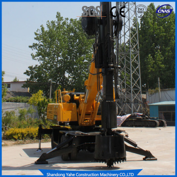 20m depth hole drilling rig for sale