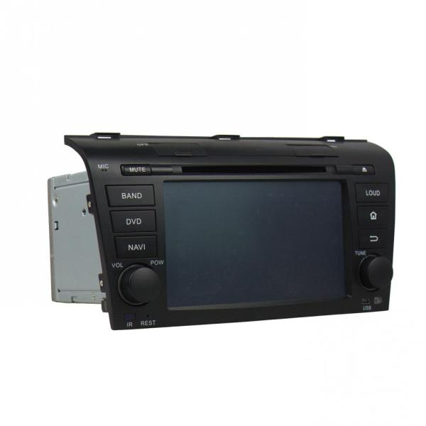 car dvd with gps for MAZDA 3 2004-2009
