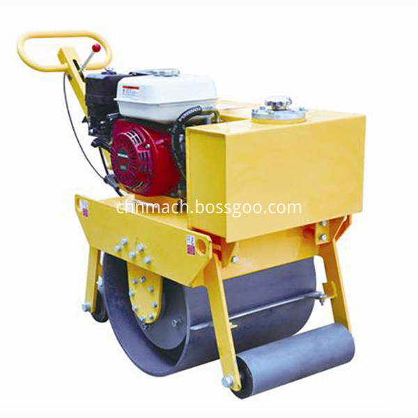 450 Walk-behind Single Drum Road Roller