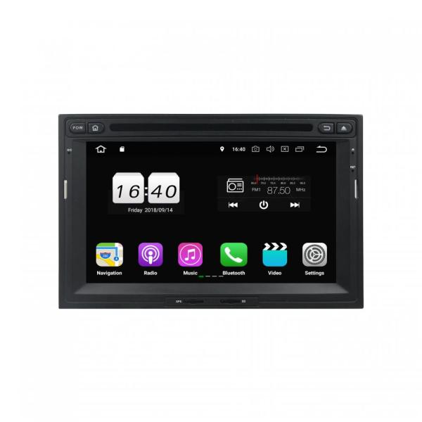 Android 8.1 car dvd for PG 3008/5008