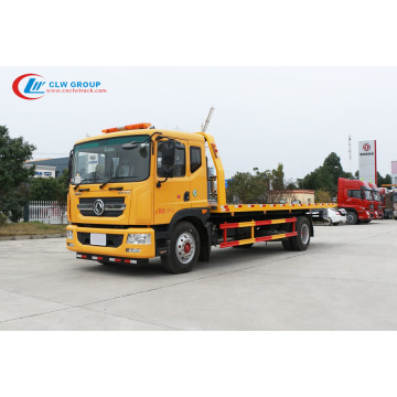 2019 New DONGFENG D9 7.4m Road Recovery Truck