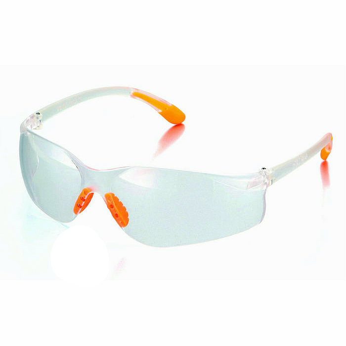 Clear Safety Glasses Sg126