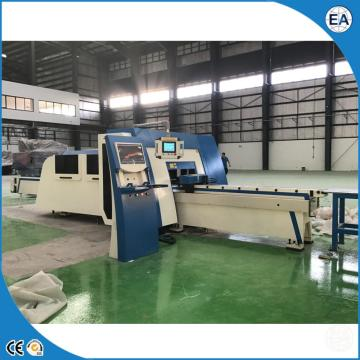 New Fast CNC Busbar Shearing Cutting Punching Machine for Copper
