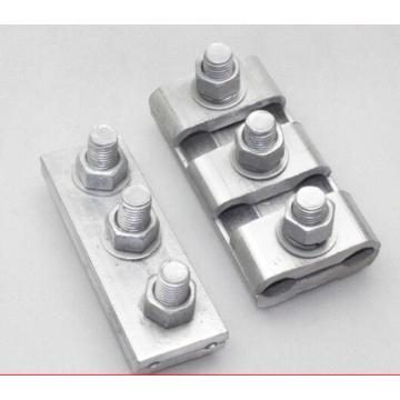 Splicing Fitting JB Type Parallel Groove Clamp